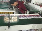 機械を作る高速プラスチックショッピング・バッグ