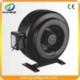 Moteur de ventilateur de fer de moulage des CDR 190W 220V