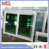 Окно PVC сползая с конструкцией Филиппиныы