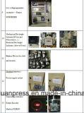 Presse de estampage à grande vitesse de feuille E-I des roulements API-45ton de NTN/NSK