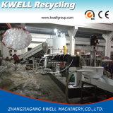 Macchina di plastica della pallina del granello/pellicola stampata pesante del PE che ricicla la macchina del granulatore