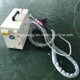 De handbediende Verwarmer van de Inductie met de Rol van de Aansluting Flexbible