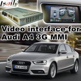 Casella video di percorso dell'interfaccia per (2009-2014) Audi A4l/A5/Q5/S5
