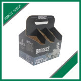 Лоснистое печатание держатель 6 пакетов для оптовой продажи