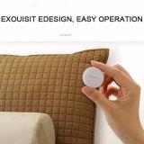 Botón auxiliar de Sleepace de un mejor del sueño del sueño sueño elegante del monitor