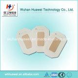 Китайское прозрачное стерильное изготовление шлихты раны для скорой помощи