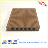 Пол WPC Decking горячего доказательства воды сбывания деревянный пластичный составной