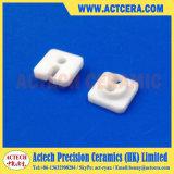 Precisión que trabaja a máquina productos de cerámica de cristal labrables