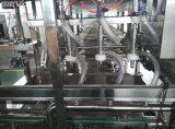 Máquina de rellenar linear de la botella de agua automática de 5 galones