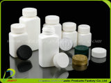 Großhandels-PET Medizin-Plastikflasche