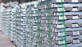 Lingots en aluminium de vente de différentes origines et de sources réelles