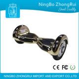 Vespa eléctrica del equilibrio elegante más popular de dos ruedas 2016 con la característica del balance del uno mismo