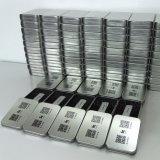 Vara de alumínio 1/2/4/8/16/32/64/128g do USB do giro quente (YT-1118)