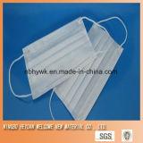 Tissu non-tissé de Spunlace pour le masque