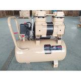 компрессор воздуха винта Oilless нового цилиндра двойника конструкции 30L роторный
