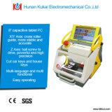 Machine principale principale intelligente automatique des prix de duplicateur de machines de découpage du laser Sec-E9 pour faire des clés pour des véhicules