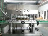 Máquina que capsula linear de Hooper de la calidad de la elevación de la elevación de alta velocidad durable del transportador