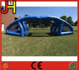 Batalla inflable interesante del globo de agua para el juego al aire libre
