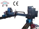 Cnc-4000 CNC van het Metaal van het Type van brug de Snijder van de plasma Scherpe Machine