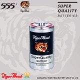 Metallumhüllungen-Batterie der Tiger-Hauptbatterie-R20s/3110 D Size/Um-2 mit Superqualität