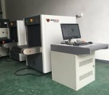 X Ray Baggage Scanner SPX6550 Uso do hotel Baggage Inspection System