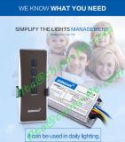Новое поколение переключатель дистанционного управления 433.92 MHz беспроволочный для света