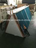 Évaporateur hydrophile de forme de v de clinquant pour le climatiseur