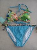 de Bikini van het Geslacht 80%Nylon 20%Spandex