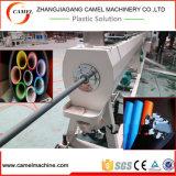 Linha de produção da extrusão da tubulação da alta qualidade PE/HDPE