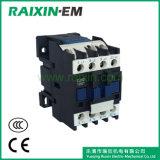 Contacteur miniature à C.A. du contacteur 3p AC-3 110V à C.A. de Raixin Cjx2-1201 (LC1-D)