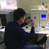 Cromatografía del ion Dw-Cic-100 con la visualización de pantalla del LCD