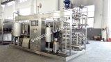 3t/H酪農場のための管状Uht滅菌装置
