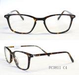 Acetaat van de Frames van het Frame van de Glazen van fabrikanten de In het groot Moderne Mooie Optische