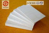 Tarjeta del óxido de magnesio del material incombustible de la tarjeta del MGO de la tarjeta de la pared del óxido de magnesio