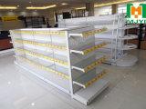Bequemes Einzelhandelsgeschäft-Supermarkt-Regal