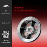 高品質FCC/Cg150/Titan150のElectrolessニッケルメッキのクラッチの中心
