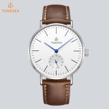 Cheap Price Men's Leather Strap Fancy Watches 72716