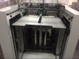 Hsap500 poinçonneuse de papier à grande vitesse lourde, machine de perforateur de trou