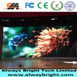 Visualizzazione di LED dell'interno P2.5 di buona risoluzione di alta qualità per la visualizzazione di LED del commercio all'ingrosso P2.5mm di fabbricazione della visualizzazione di LED di Adverstisement Shenzhen per affitto
