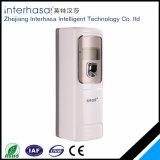 Automaten van het Parfum van de Lucht van de Sensor van de badkamers de Automatische, de Automaat van de Verfrissing van de Lucht