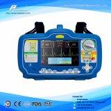 Moniteur automatique biphasé de défibrillateur d'AED