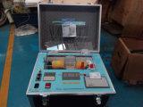 Appareil de contrôle de résistance diélectrique d'huile isolante de Bdv