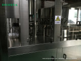 Máquina que capsula de relleno automática del fregado de las botellas para la línea de relleno del jugo