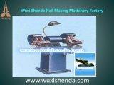 Gemakkelijke de hoge snelheid stelt de Spijker van het Staal in werking Makend Machine