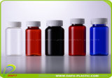 Bottiglia della plastica della pillola della medicina dell'animale domestico 250ml