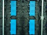 EL interior Negocio De Alquiler De Vuelo Caja Pakcage del panel LED P3.91 De Alta Calidad PARA de P3.91 Pantalla LED 500*500 milímetro