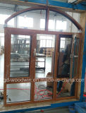 [ووودوين] رئيسيّة منتوج [سليد ووود] نابذة خشبيّة مع زجاج مزدوجة