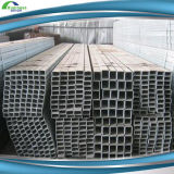 12 труба коробки Pre-Гальванизированная ERW стальная Pipe/Gi дюйма Sch80 низкая