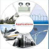 Bateria Photovoltaic solar 12V 100ah do ciclo profundo livre da manutenção
