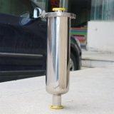 Rifornimento dal filtro dal tubo della fabbrica Ss304 Ss316 per acqua